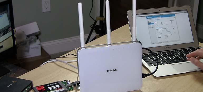 TP-Link Archer C9 AC1900 Wireless Router